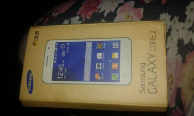 For sale samsung galaxy core 2 Kraaifontein - image 1