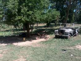 2 Acre farm plot at Mtwapa for sale with tittle