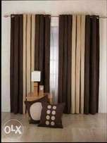 CURTAINS. Tailored for your home.