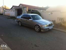 Mercedes Benz W202 C200 for sale