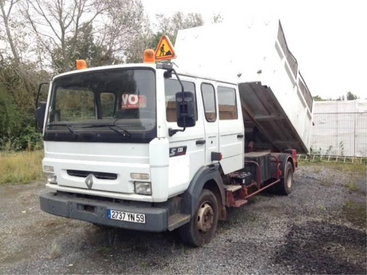 Renault s135 - 1998