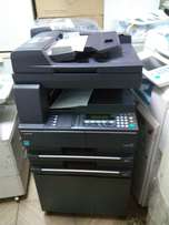 Ex-uk photocopier machines on sale new year offer