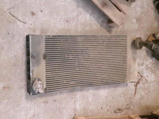 RADIADOR DE ACEITE HIDRÁULICO 41x93x10 engine oil cooler for