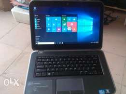 Dell Inspiron 14z Intel Corei5 500gb/4gb
