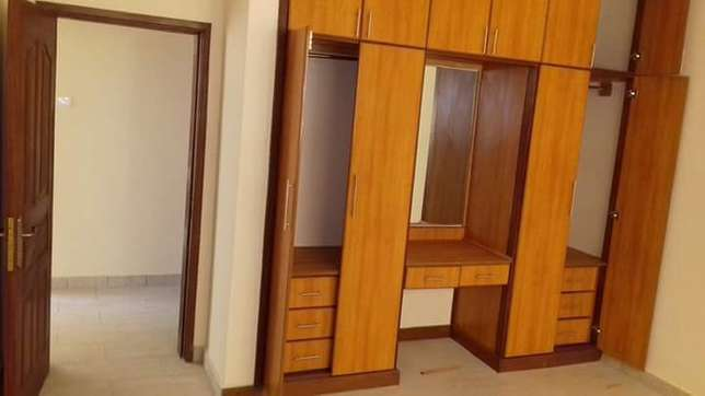 NEWLY BUILD 3 bedroom APARTMENT with SEA view and swimming pool Nyali - image 5