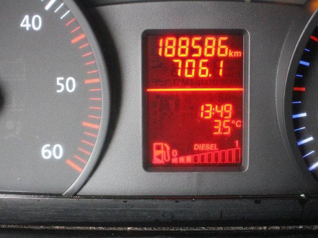 Volkswagen Crafter 35 2.5tdi Klima Ez 10/2010 - 2010 - image 7