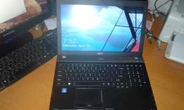 Acer Travelmate Core i7 8573 series