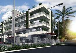 Luxurious 4 bedroom maisonette (Duplex) for sale