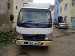 Transport Services at affordable rates.
