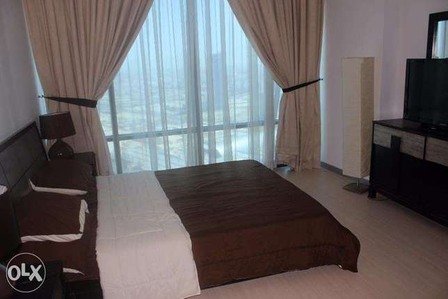 Fantastic 2 BR flat in Seef / Balconiy, Sea view السيف -  6