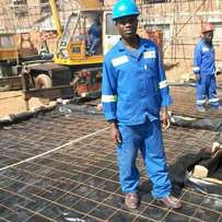 welding and construction trainng daveyton