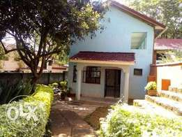One of kind 2 Bedroom Guest House To Let In Runda