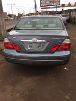 2005 Toyota Avalon with full option and accident free for sale
