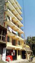 Commercial flat for sale in kasarani at 38m