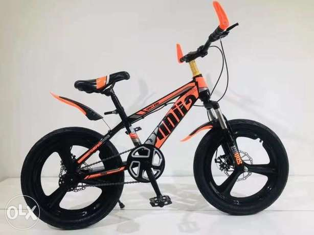 Brand new cycle for kids (size 18-30BD) (size20-32BD)