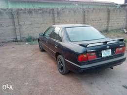 Woman used Nissan primera for sale, call 08100,118687