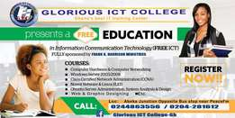 Free Courses in Information Technology