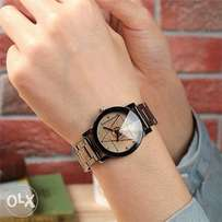 Affordable wrist watch, unisex. limited stock