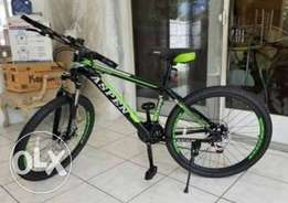 brend new BMW bicycle