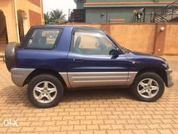 Quick sale Rav4 serious buyer low mileage