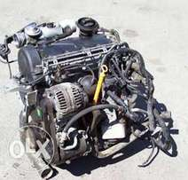 Polo 1.9 Tdi engine spares for sale