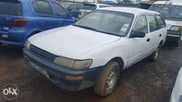 Toyota DX on quick sale 290k