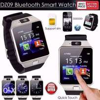 Smart watch with hd camera and simcard slot