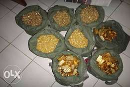 Raw gold ore for sale ,nature gold ore sample