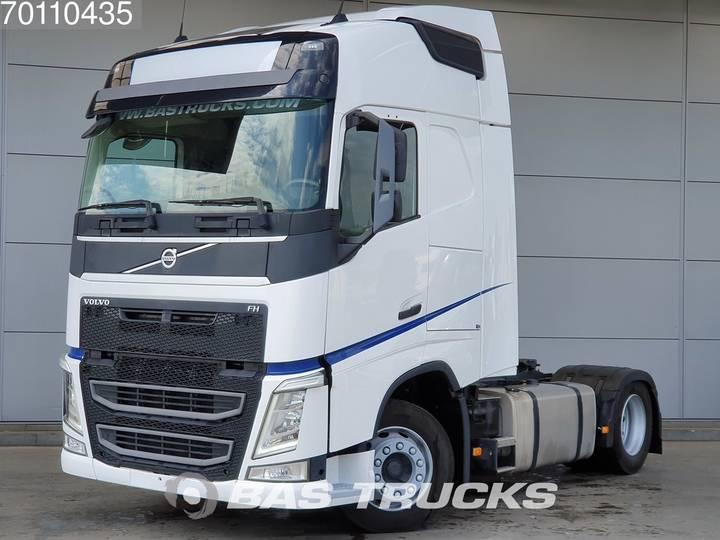 Volvo FH 500 4X2 VEB+ Euro 6 - 2014