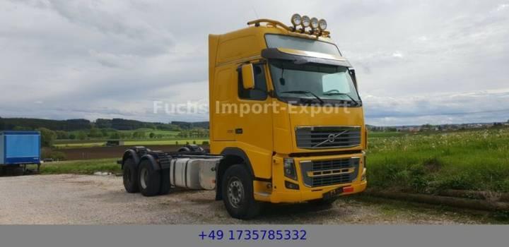 Volvo FH16 u002Fu002F700 PSu002Fu002F 6x2u002Fu002FEURO - 2012