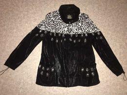 Кожаные Куртки Б У - Женская одежда - OLX.ua 94193018d73