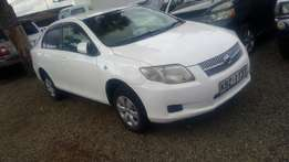 Serious deal Toyota Axio buy and drive