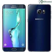 Samsung Galaxy S6 Edge Plus Still new Quick on sale