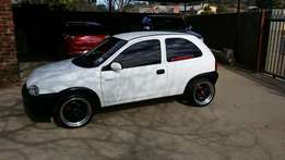 Opel corsa For Sale...