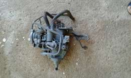 Toyota land cruise spares