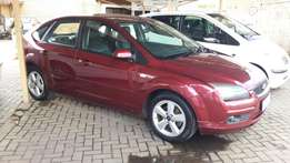 Ford Focus 2.0 TDCi Sport - Clearance Sale!