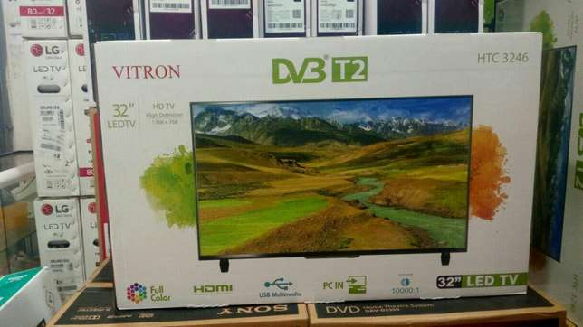 Brand-new 32 inch digital Tv on sale Nairobi CBD - image 1