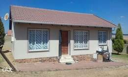 house for sale in cosmo city ext 8