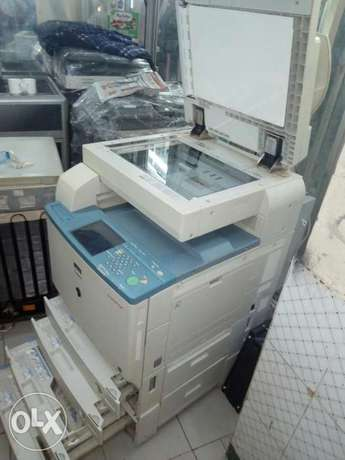 Canon copier and photocopy machine very fast efficient and works well Nairobi CBD - image 2