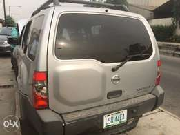 Extra neat cheap nigeria registered Nissan Xterra