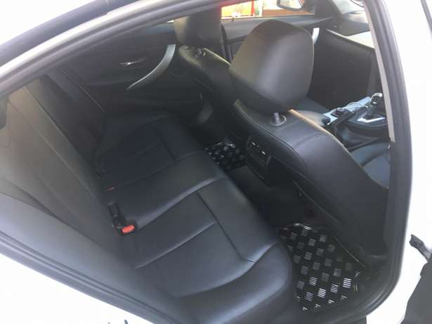 BMW 320 D auto f30 for cheap price Claudius - image 3