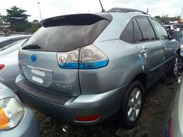 Very Neat Lexus Rx330, 2005 Model