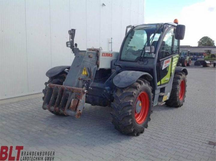 Claas Scorpion 7044 - 2015