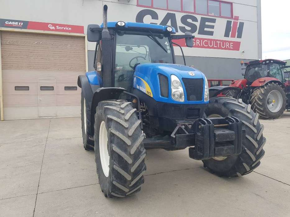 New Holland T 6070 - 2011