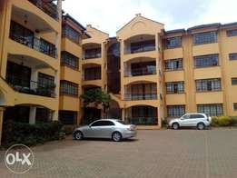 3 Bedroom Apartment Westland Available For Rent