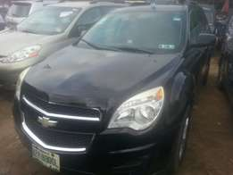 Perfectly used chevrolet equinox 2010 buy n drive