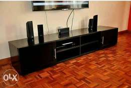 6ft length TV stand