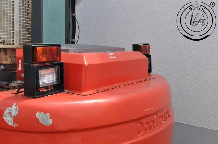 Dan Truck 6009 - 1999 - image 8