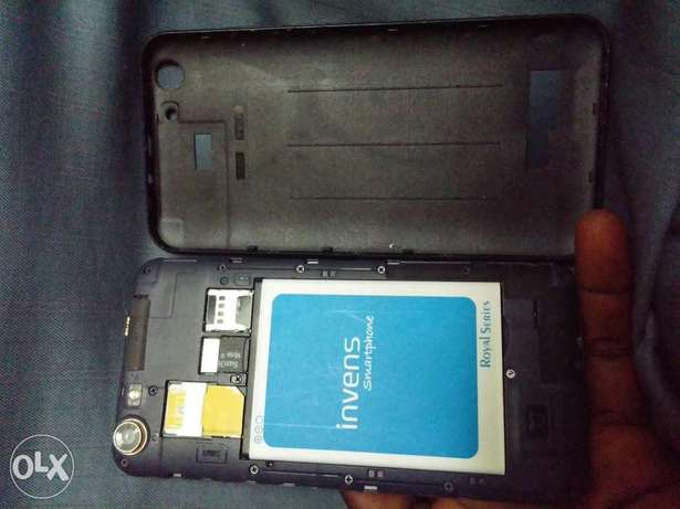 Invens Royal 5. 16gb ROM,1gb RAM Ilorin West - image 3