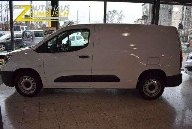 Opel Combo Cargo Selection XL, L2H1, Klimaanlage - 2019 - image 11